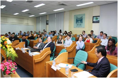 Seminar on Entrepreneurship Startup 3