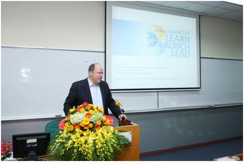 Seminar on Entrepreneurship Startup 4