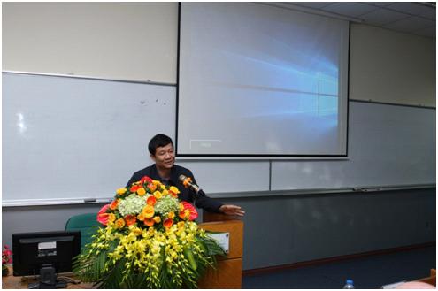 Seminar on Entrepreneurship Startup 7