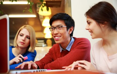 Cử nhân Quản trị Doanh nghiệp và Công nghệ (MET)
