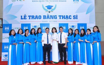HSB tuyển dụng giảng viên cơ hữu năm 2019