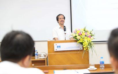 HSB tổ chức thành công Hội nghị Cán bộ, Viên chức và Tổng kết năm học 2018 – 2019