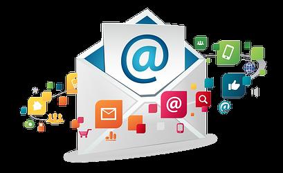 Thông báo: Cấp địa chỉ email cho sinh viên MET