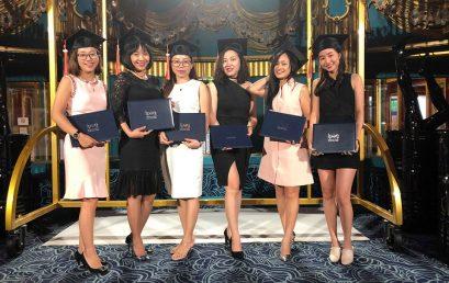 Thông báo tuyển sinh Chương trình Thạc sĩ Khoa học Quản trị Kinh doanh (HSB-MBM) năm 2020