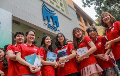 Tuyển sinh ĐHCQ năm 2020: Chương trình đào tạo Cử nhân chất lượng cao Quản trị Doanh nghiệp và Công nghệ (MET)