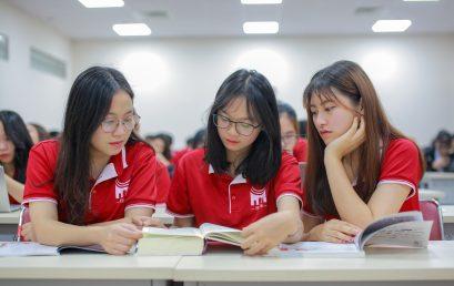 Hướng dẫn thí sinh có chứng chỉ Ielts từ 5.5 đăng ký xét tuyển vào ĐHQGHN