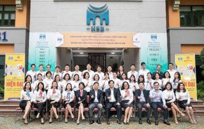 EVNHANOI – Khai giảng chương trình đào tạo Quản trị Nhân sự hiện đại