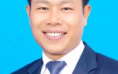 Thủ tướng Chính phủ bổ nhiệm ông Lê Quân giữ chức vụ Giám đốc ĐHQGHN