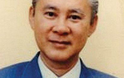 GS Nguyễn Đình Tứ – người suốt đời tôi mang ơn